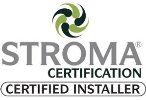 Fully accredited installers