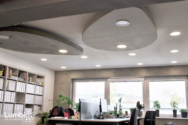 Eco Lighting and Heating Solutions